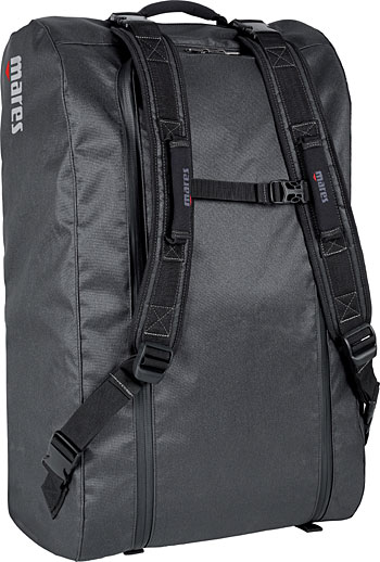 Mares Cruise Backpack DRY - Modell 2013