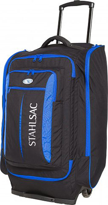 Stahlsac / Atomic Caicos Cargo Roller Backpack Dive Bag